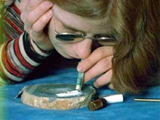 нюхать кокаин